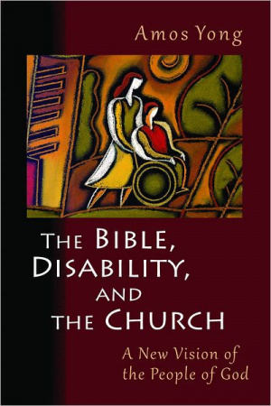 Bible Disability And The Church