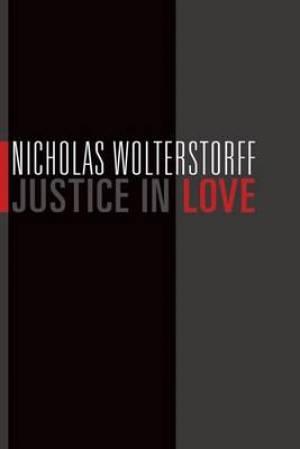 Justice In Love Pb