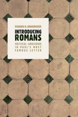 Introducing Romans Pb