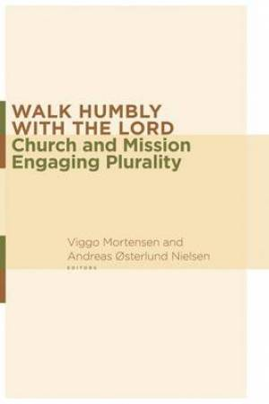 Walk Humbly With The Lord Pb