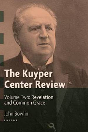 Kuyper Center Review Vol 2 Pb