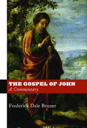 Gospel Of John The