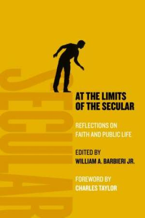 At the Limits of the Secular