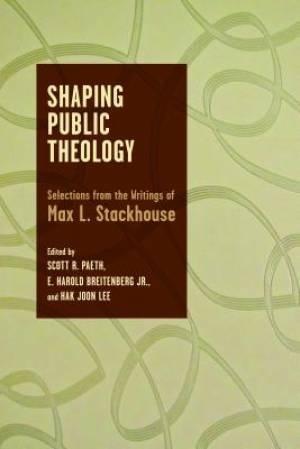Shaping Public Theology