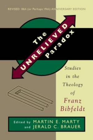 The Unrelieved Paradox