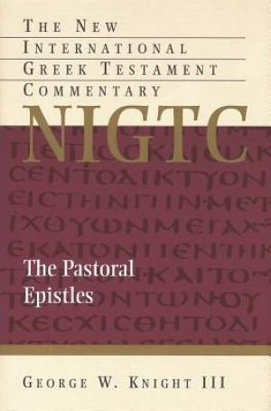 The Pastoral Epistles