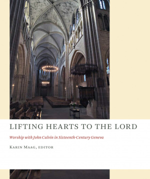Lifting Hearts to the Lord
