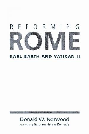 Reforming Rome