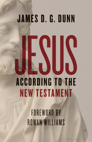 Jesus according to the New Testament