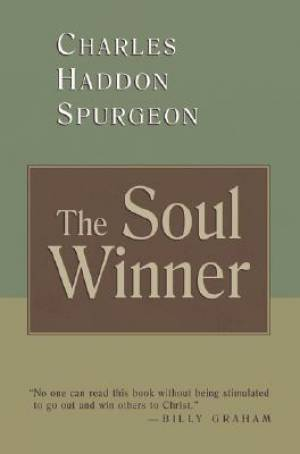 THE SOUL-WINNER
