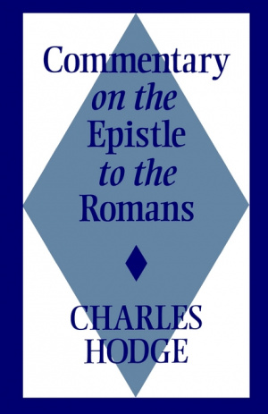 Romans : Commentary on the Epistle