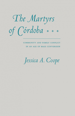 The Martyrs of Cordoba