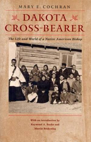 Dakota Cross-Bearer