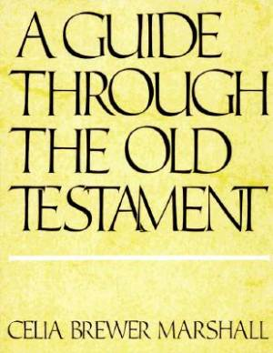 Guide Through the Old Testament