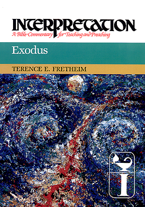 Exodus: Interpretation Bible Commentary