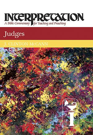 Judges : Interpretation Commentary