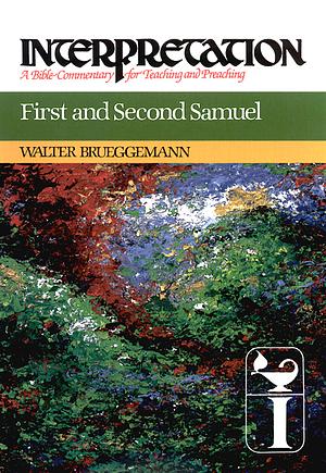 1 & 2  Samuel : Interpretation Commentary