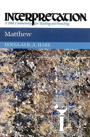 Matthew : Interpretation Commentaries