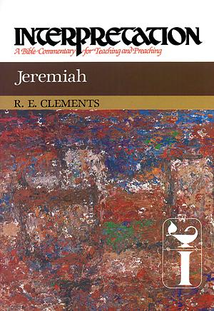 Jeremiah : Interpretation Commentary