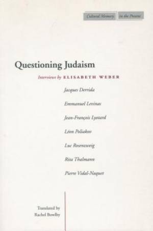Questioning Judaism