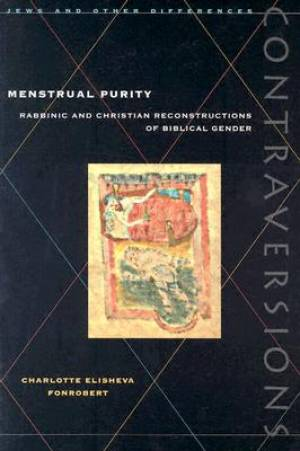 Menstrual Purity