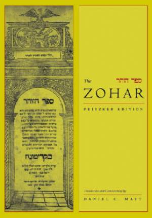 The Zohar : Vol 3 : Commentary on the book of Genesis