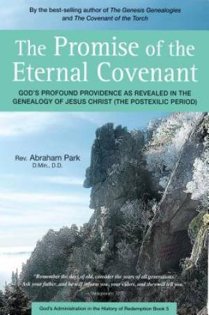 Promise of the Eternal Covenant Book 5