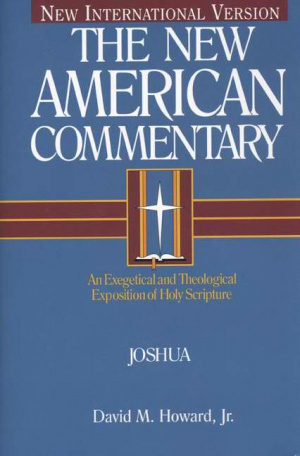 New American Commentary Volume 5  Joshua