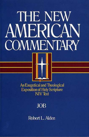 Job : Vol 11 : New American Commentary