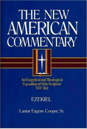 Ezekiel : Vol 17