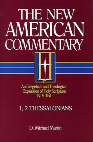 New American Commentary Volume 33  1 2 T