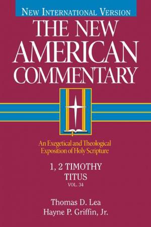 1, 2 Timothy, Titus