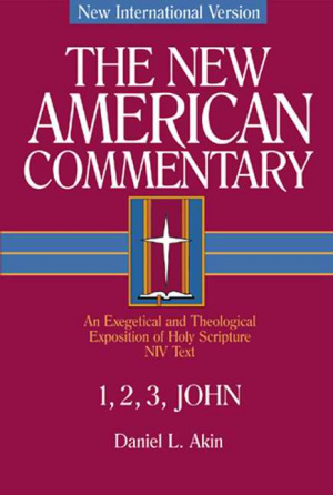Nac Vol 38 1, 2, 3 John