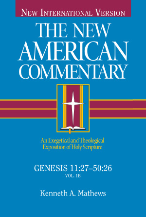 New American Commentary Genesis 1127 502
