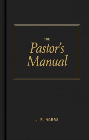 Pastors Manual The