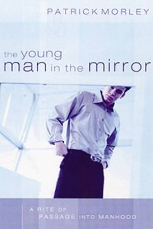 Young Man In The Mirror The