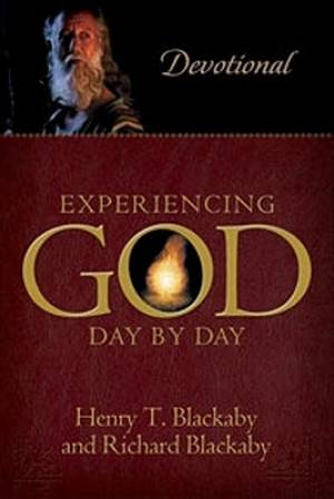 Experiencing God/Experiencing God Day-By-Day Devotional Jour