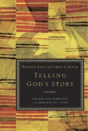 Telling Gods Story