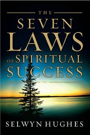 Seven Laws Of Spiritual Success, The