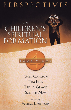 Perspectives On Childrens Spiritual For