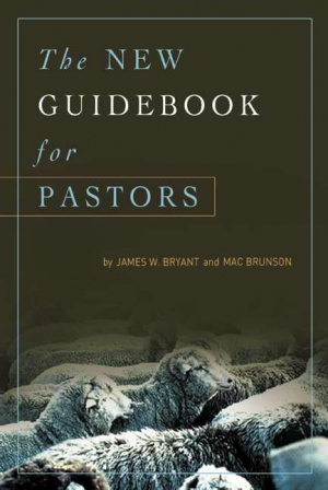 New Guidebook For Pastors The