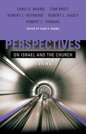 Perspectives On Israel And The Church Paperback Book