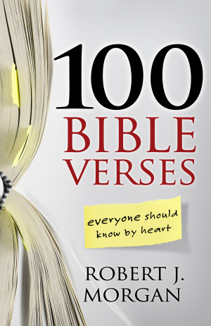 100 Bible Verses Everyone Should Know Pb