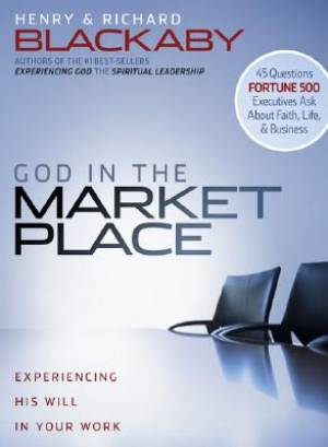 God In The Market Place