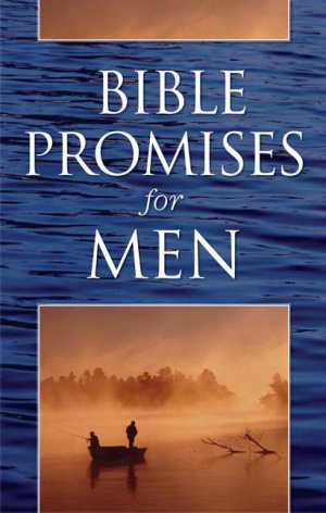 Bible Promises for Men