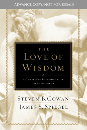 Love Of Wisdom The