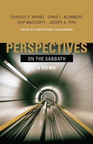 Perspectives On The Sabbath Pb