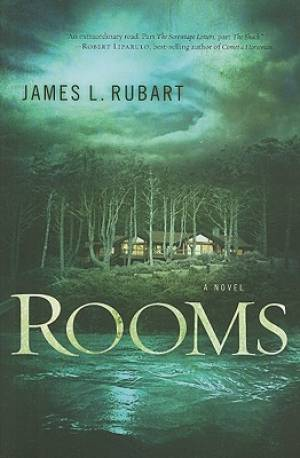 Rooms A Novel