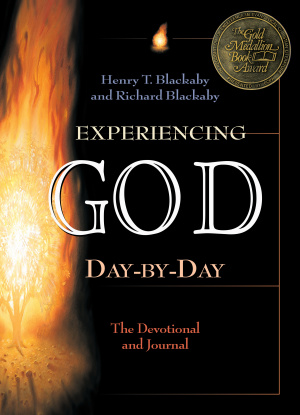 Experiencing God Day-by-Day