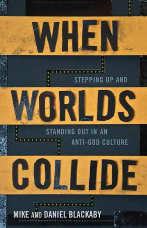 When Worlds Collide Pb